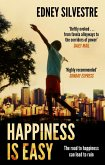 Happiness Is Easy (eBook, ePUB)