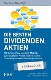 Die besten Dividenden-Aktien simplified (eBook, ePUB)