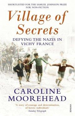 Village of Secrets (eBook, ePUB) - Moorehead, Caroline