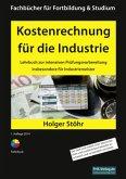 Kostenrechnung für die Industrie