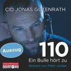 110 - Ein Bulle hört zu (Auszug) (MP3-Download)