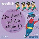 Jim Knopf und die Wilde 13 - Das Hörspiel (MP3-Download)