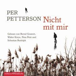 Nicht mit mir (MP3-Download) - Petterson, Per