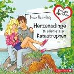 Freche Mädchen: Herzensdinge & allerletzte Katastrophen (MP3-Download)