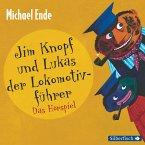 Jim Knopf und Lukas der Lokomotivführer - Das Hörspiel (MP3-Download)