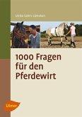 1000 Fragen für den jungen Pferdewirt (eBook, ePUB)