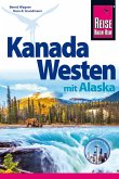 Kanada Westen mit Alaska (eBook, ePUB)