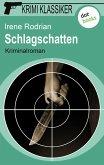 Schlagschatten / Krimi-Klassiker Bd.14 (eBook, ePUB)