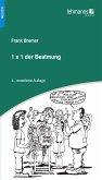 1x1 der Beatmung (eBook, PDF)