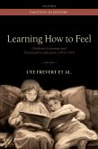 Learning How to Feel (eBook, PDF)