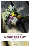 Mordsbraut (eBook, ePUB)