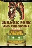 Jurassic Park and Philosophy (eBook, ePUB)