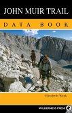 John Muir Trail Data Book (eBook, ePUB)