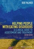 Helping People with Eating Disorders (eBook, ePUB)