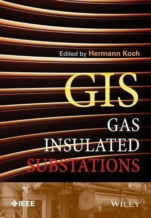 Gas insulated substations ebook pdf for Substation pdf