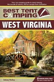 Best Tent Camping: West Virginia (eBook, ePUB)