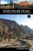 John Muir Trail (eBook, ePUB)