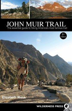 John Muir Trail (eBook, ePUB) - Wenk, Elizabeth