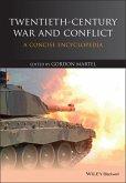 Twentieth-Century War and Conflict (eBook, ePUB)