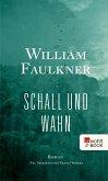 Schall und Wahn (eBook, ePUB)