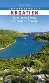 Charterführer Kroatien (eBook, PDF)
