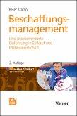 Beschaffungsmanagement (eBook, PDF)