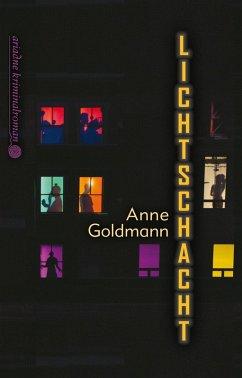 Lichtschacht (eBook, ePUB) - Goldmann, Anne