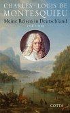 Meine Reisen in Deutschland 1728 - 1729 (eBook, ePUB)