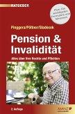 Pension & Invalidität (eBook, PDF)
