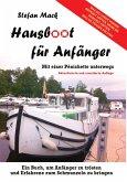 Hausboot für Anfänger (eBook, ePUB)