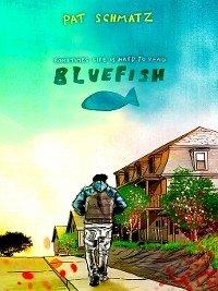 Bluefish (eBook, ePUB) - Schmatz, Pat