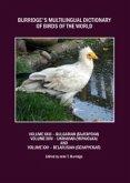 Burridge's Multilingual Dictionary of Birds of the World (eBook, PDF)