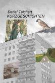 Kurzgeschichten (eBook, ePUB)
