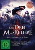 Die Drei Musketiere - Kampf um Frankreichs Krone