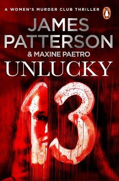 Unlucky 13 - Patterson, James