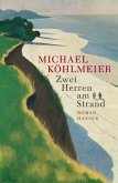 Zwei Herren am Strand (eBook, ePUB)