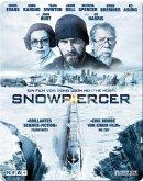 Snowpiercer (Blu-ray + DVD, Steelbook)