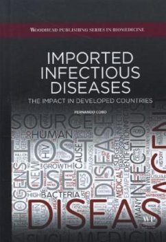 Imported Infectious Diseases - Cobo, Fernando