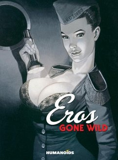 Eros Gone Wild - Various