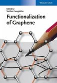 Functionalization of Graphene (eBook, PDF)