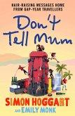Don't Tell Mum (eBook, ePUB)