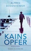 Kains Opfer / Rabbi Klein Bd.1 (eBook, ePUB)