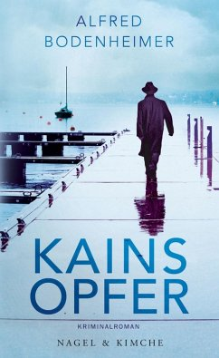 Kains Opfer / Rabbi Klein Bd.1 (eBook, ePUB) - Bodenheimer, Alfred