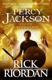 Percy Jackson and the Greek Gods (eBook, ePUB)