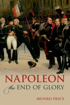 Napoleon (eBook, ePUB) - Price, Munro