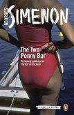 The Two-Penny Bar (eBook, ePUB)