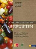 Das Lexikon der alten Gemüsesorten (eBook, ePUB)