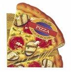 Totally Pizza Cookbook (eBook, ePUB)