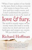 Love and Fury (eBook, ePUB)