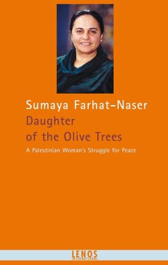 Daughter of the Olive Trees